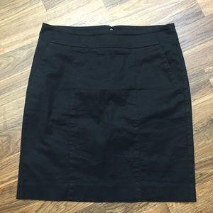 Ann Taylor- Madison Skirt NWOT Career wear